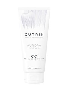 Cutrin - Aurora CC Pearl Treatment -helmiäishoitoaine 200 ml - null | Stockmann