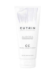 Cutrin - Aurora CC Pearl Treatment -helmiäishoitoaine 200 ml | Stockmann