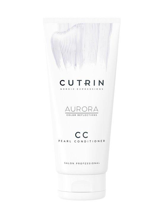 Cutrin - Aurora CC Pearl Treatment -helmiäishoitoaine 200 ml - PEARL   Stockmann - photo 1
