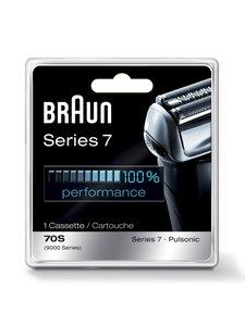 Braun - 70S-vaihtoterä - null | Stockmann