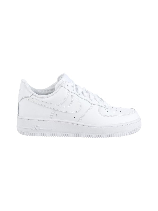 W Air Force 1 '07 -nahkasneakerit