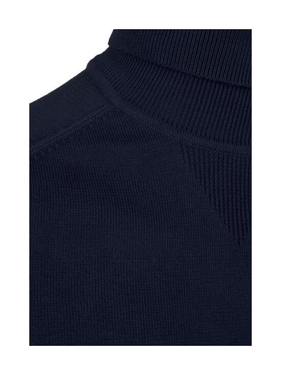 Only & Sons - OnsKaleb-puuvillaneule - DRESS BLUES | Stockmann - photo 3
