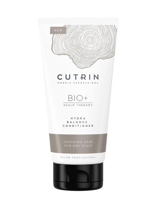 Cutrin Bio+ - Bio+ Hydra Balance Conditioner -hoitoaine 200 ml - NOCOL | Stockmann - photo 1