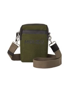 Kenzo - Kanvas Shoulder Bag -laukku - FERN   Stockmann