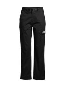 The North Face - W Oorite Cargo Pant -housut - JK31 TNF BLACK | Stockmann