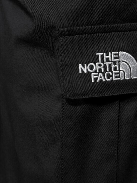 The North Face - W Oorite Cargo Pant -housut - JK31 TNF BLACK | Stockmann - photo 4