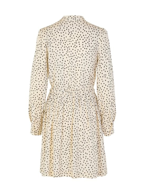 Samsoe & Samsoe - Monique Shirt Dress -paitamekko - BLACK DROPS | Stockmann - photo 2