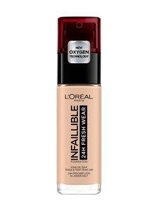 L'Oréal Paris - Infaillible Fresh Wear 24H -meikkivoide 30 ml - null   Stockmann