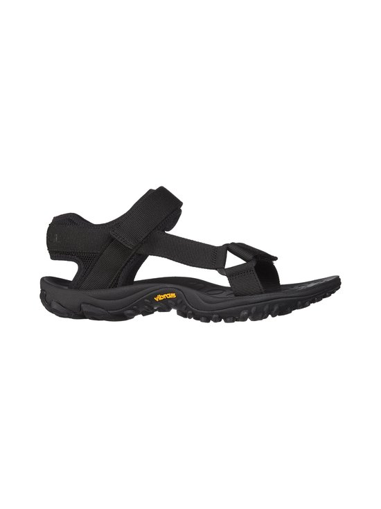 Merrell - Kahuna Web -sandaalit - BLACK | Stockmann - photo 1