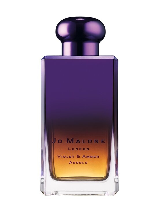 Jo Malone London - Violet & Amber Absolu -tuoksu 100 ml - NOCOL | Stockmann - photo 1