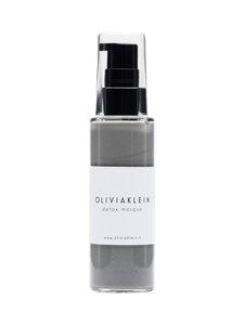 Olivia Klein - Detox Masque -kosteusnaamio 50 ml - null | Stockmann