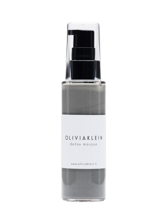 Olivia Klein - Detox Masque -kosteusnaamio 50 ml - NOCOL | Stockmann - photo 1