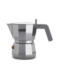 Alessi - 1 kupin Moka-espressokeitin - ALUMIINI | Stockmann