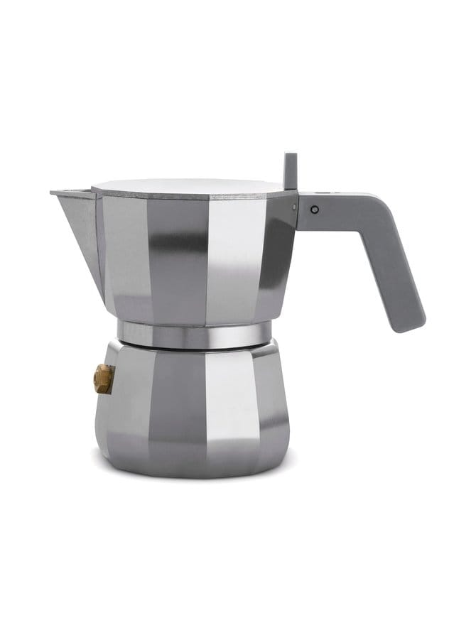 1 kupin Moka-espressokeitin