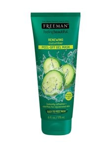 Freeman - Renewing Cucumber Peel-Off Gel Mask -kasvonaamio 175 ml - null | Stockmann