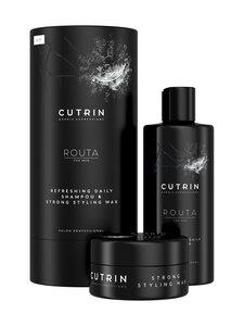 Cutrin - Routa Gift Box -hiustenhoitopakkaus - null | Stockmann