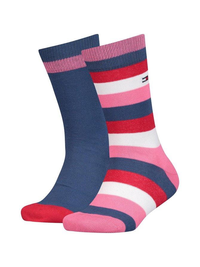 Basic Stripe -sukat 2-pack