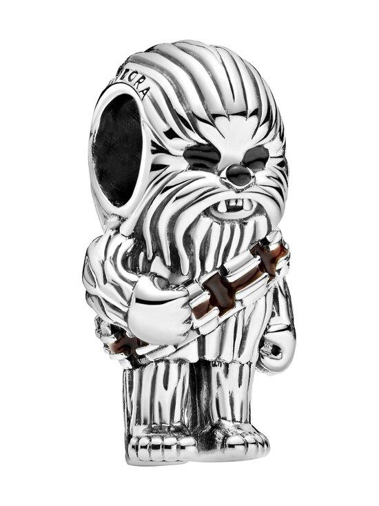 Pandora - Star Wars Chewbacca Charm -riipus - MULTICOLOR | Stockmann - photo 1