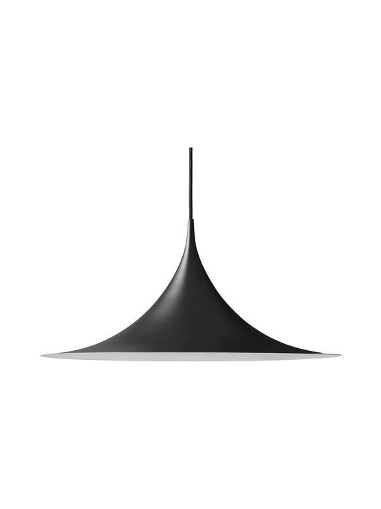Gubi - Semi-riippuvalaisin ⌀ 60 cm - BLACK SEMI MATT   Stockmann - photo 1