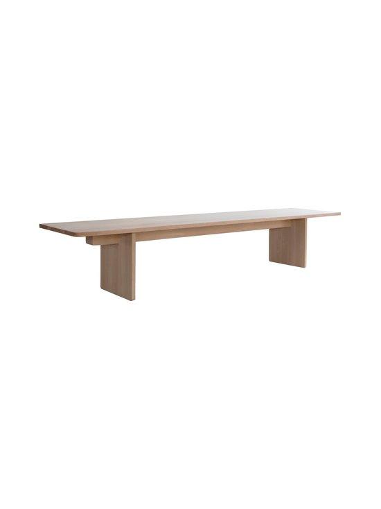 Skandinavia Edi -pöytä