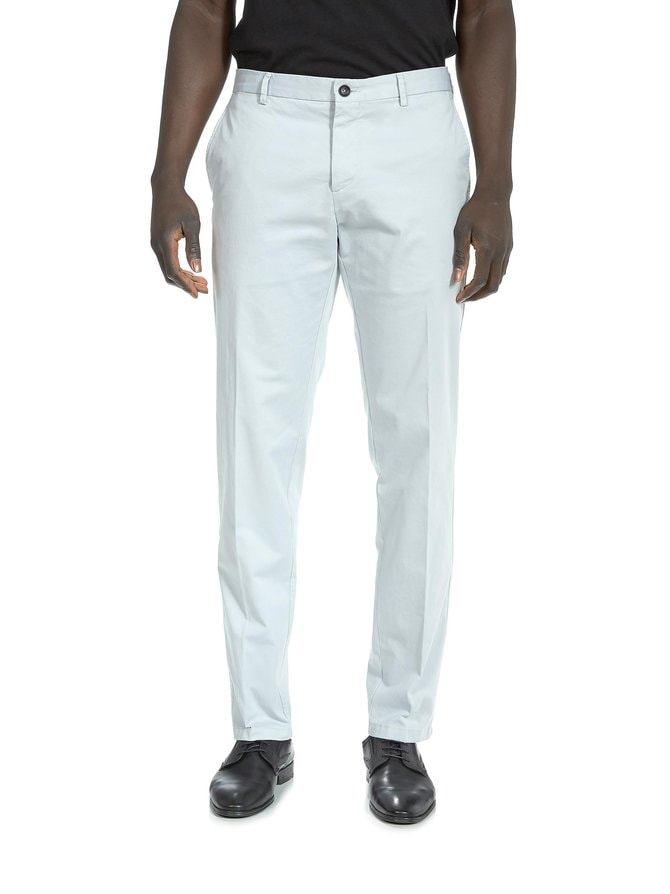 Cotton Stretch Slim -housut