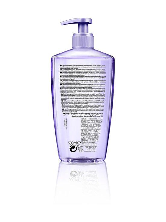 Kerastase - Blond Absolu Bain Lumière Shampoo 500 ml - NOCOL | Stockmann - photo 2