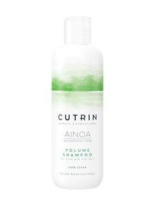 Cutrin - Ainoa Volume Shampoo -shampoo 300 ml - null | Stockmann