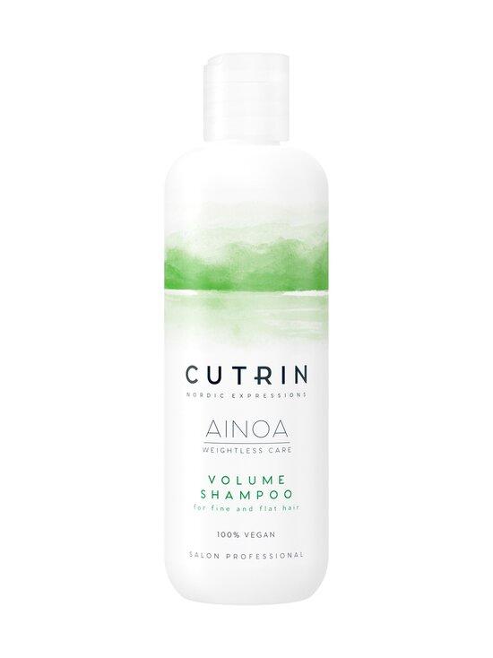 Cutrin - Ainoa Volume Shampoo -shampoo 300 ml - NOCOL | Stockmann - photo 1