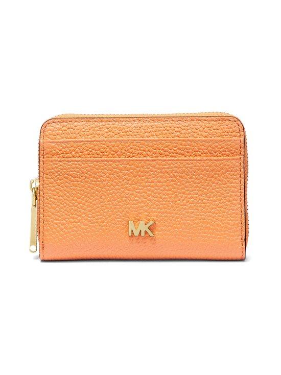 Michael Michael Kors - Mott Za Coin Card Case -korttikotelo - 729 CIDER | Stockmann - photo 1