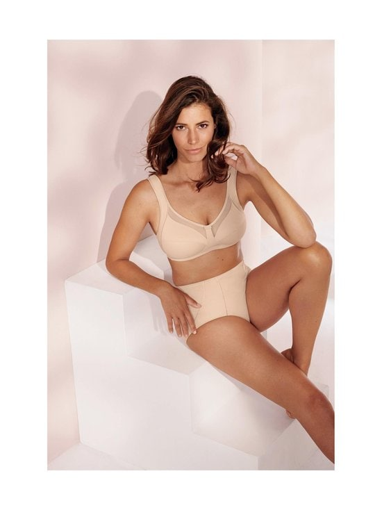 Anita - Clara-rintaliivit - BEIGE | Stockmann - photo 3