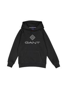GANT - Huppari - 5 BLACK | Stockmann
