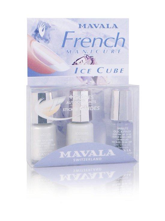 Mavala - French Manicure Ice Cube -tuotepakkaus - null | Stockmann - photo 1
