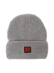 BILLEBEINO - Fisherman Beanie -pipo - 92 GREY | Stockmann