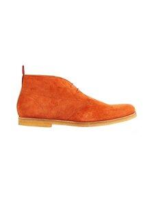 Ted Baker London - Appell Desert Boots -nilkkurit - BURNT RED | Stockmann