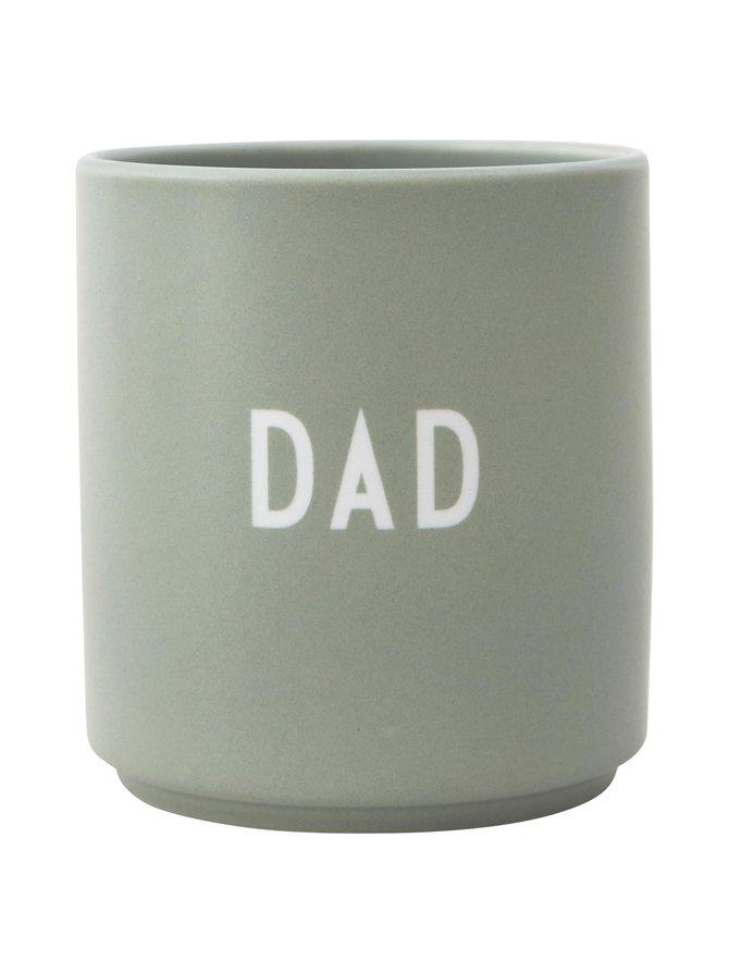Favourite-muki, Dad