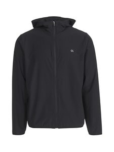 Calvin Klein Performance - Wind Jacket -takki - BLACK (MUSTA) | Stockmann