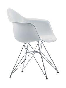 Vitra - Eames DAR -tuoli - VALKOINEN | Stockmann