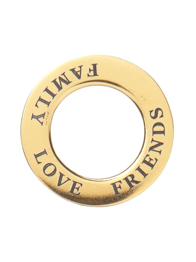 Amulet Friends Family Love -riipus