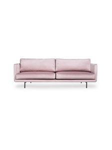 Hakola - Lazy Velvet -sohva - PINK LIGHT | Stockmann