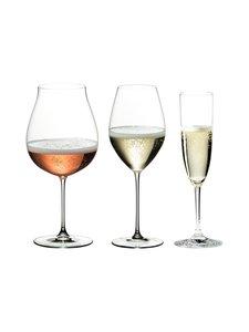 Riedel - Veritas Champagne Tasting -setti | Stockmann