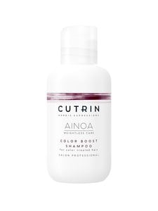Cutrin - Ainoa Color Boost -shampoo 100 ml - null | Stockmann