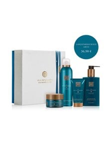 Rituals - The Ritual of Hammam - Purifying Ritual Set M -vartalonhoitopakkaus | Stockmann