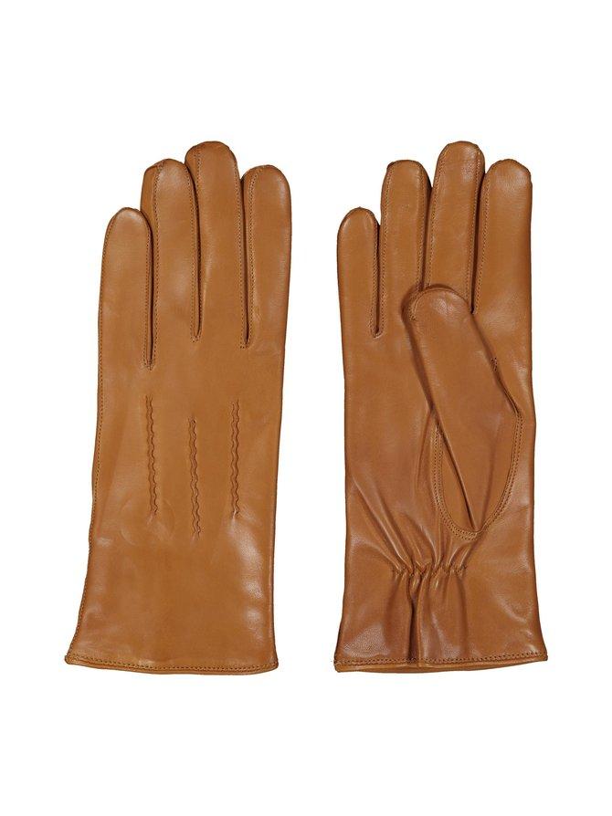 Arno Long Finger -nahkakäsineet
