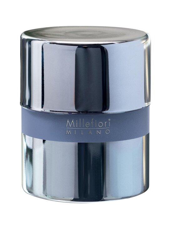 Millefiori - Scented Candle Silver Spirit -tuoksukynttilä 380 g - NOCOL   Stockmann - photo 2