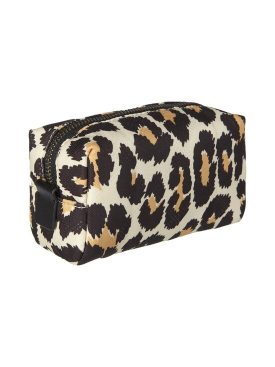 Marc Jacobs - The Beauty Pouch Leopard Small Pouch -laukku - 161 NATURAL MULTI | Stockmann - photo 2
