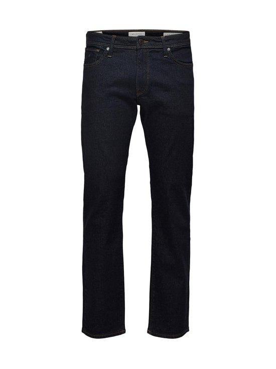 Selected - SlhStraight-Scott -farkut - DARK BLUE DENIM | Stockmann - photo 1