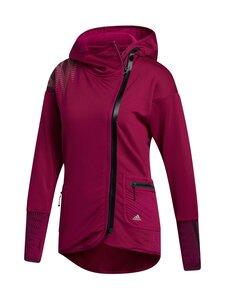adidas Performance - COLD.RDY Prime Training Jacket -takki - POWER BERRY | Stockmann