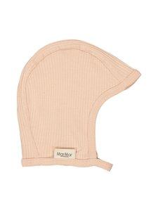 MarMar Copenhagen - Hoody Baby Hat -pipo - 0410 ROSE | Stockmann