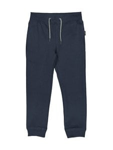 Name It - NkmSweat Pant -collegehousut - DARK SAPPHIRE (TUMMANSININEN) | Stockmann