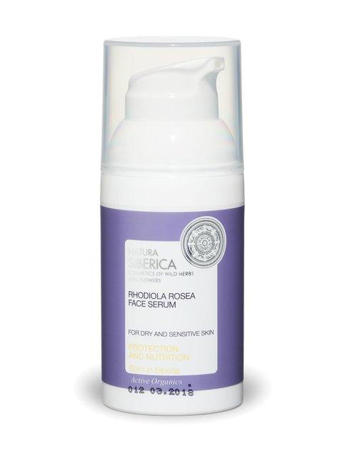 NS Rhodiola Rosea Face Serum -seerumi 30 ml